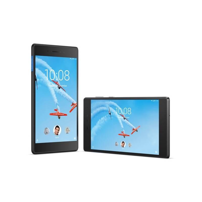 Dotykový tablet Lenovo TAB4 7 Essential (ZA300137CZ) černý