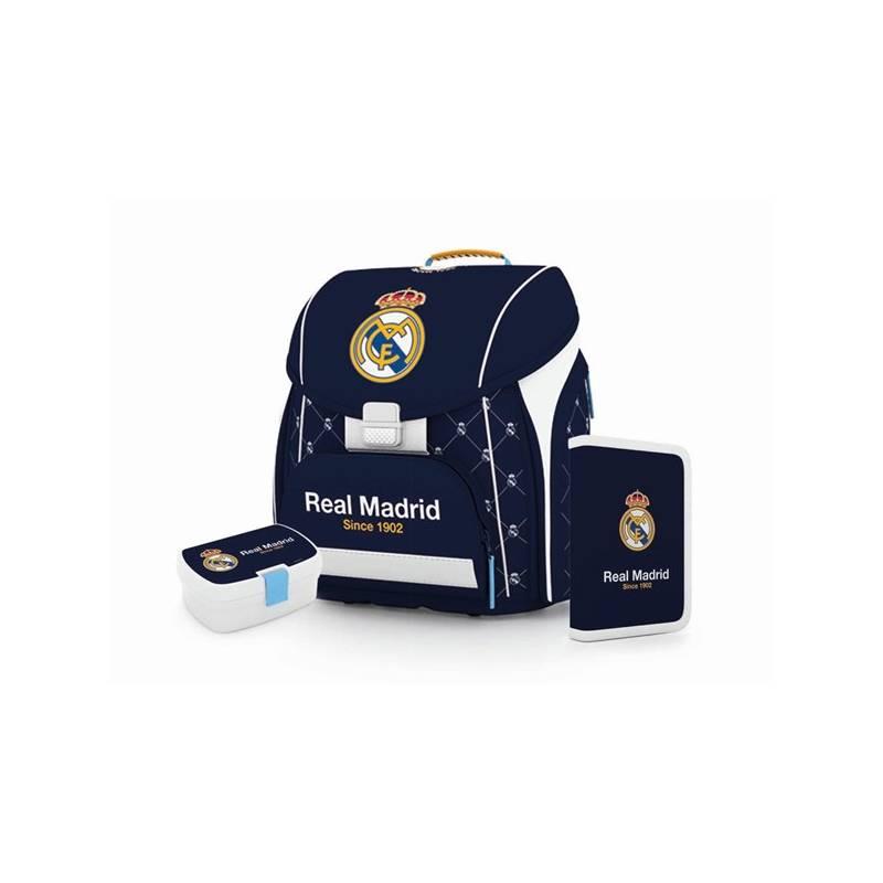 57b68d11f4 Školský set P + P Karton PREMIUM Real Madrid