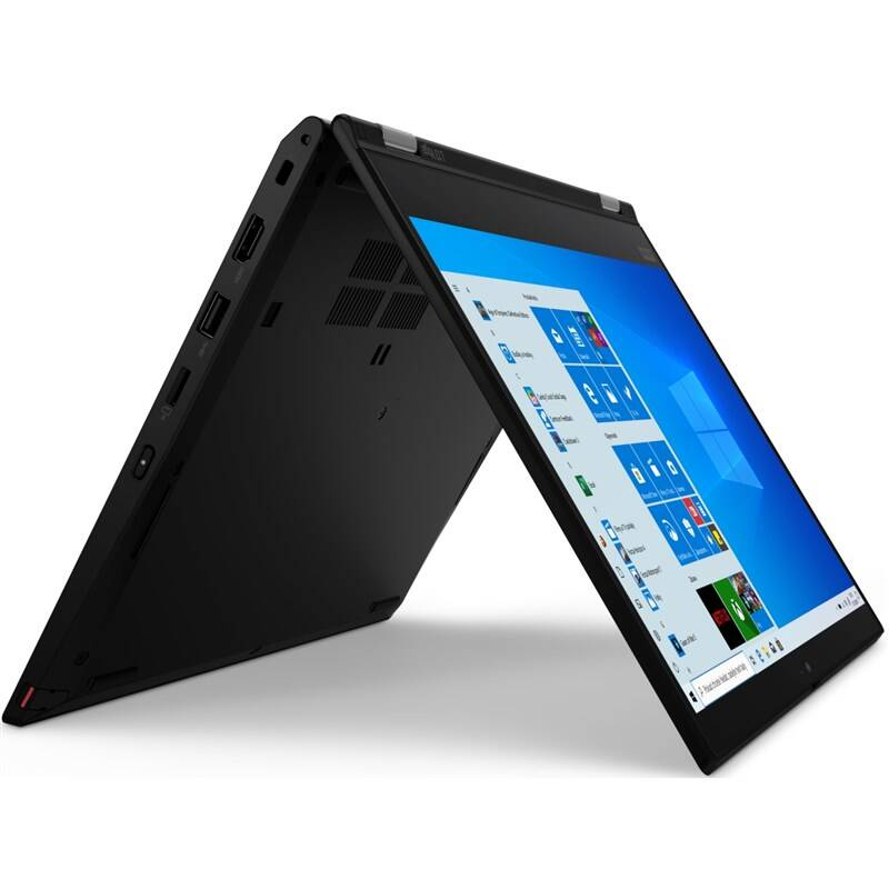 Notebook Lenovo ThinkPad L13 Yoga Gen 2 (20VK001JCK) čierny
