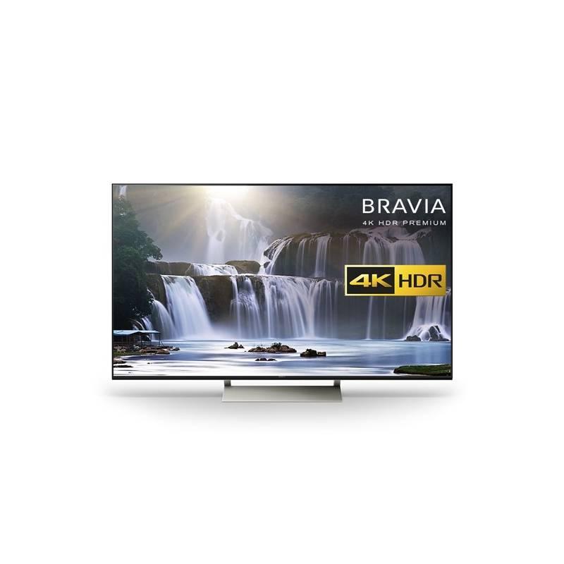 Televízor Sony KD-65XE8596B čierna + Doprava zadarmo
