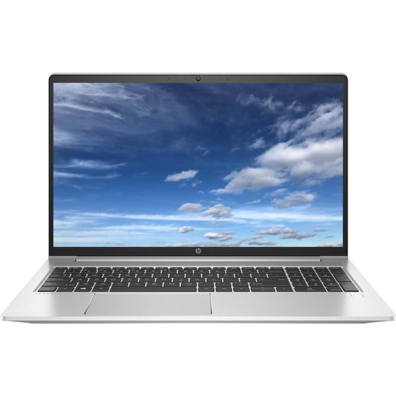 Notebook HP ProBook 450 G8 (32M40EA#BCM) strieborný