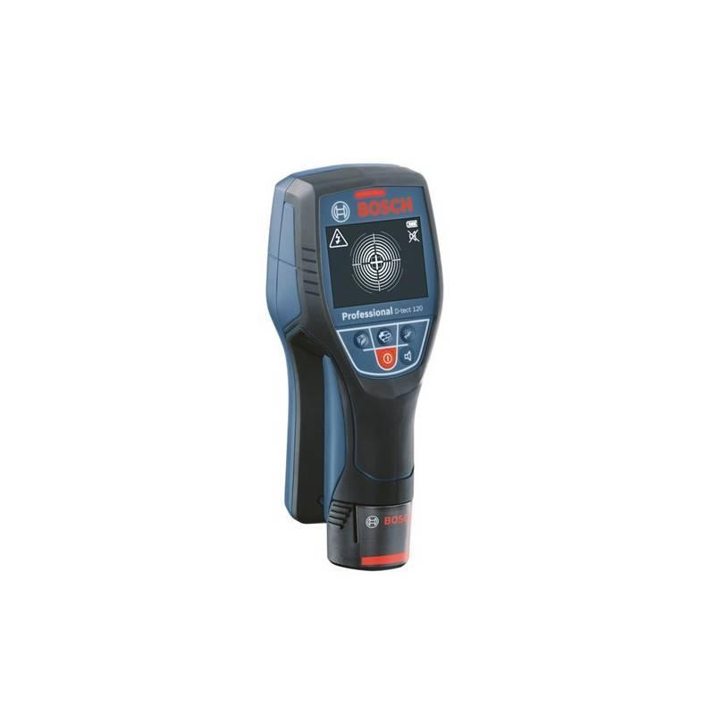 Detektor Bosch D-Tect 120 Professional + Doprava zadarmo