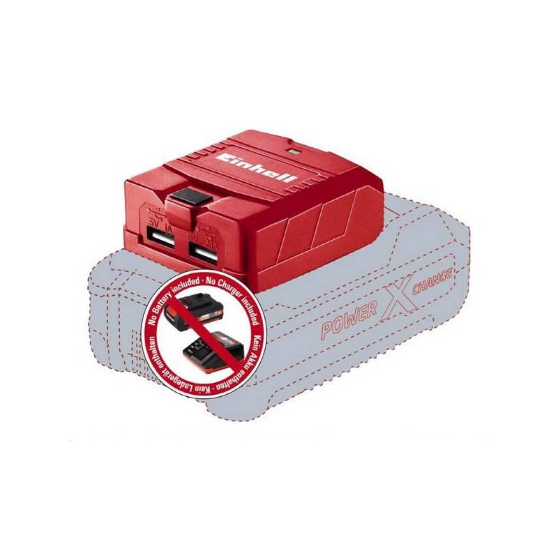Príslušenstvo Einhell TE-CP 18 Li Expert Plus USB adaptér
