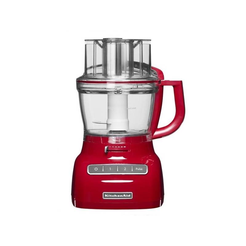 Kuchynský robot KitchenAid P2 5KFP1335EER červený