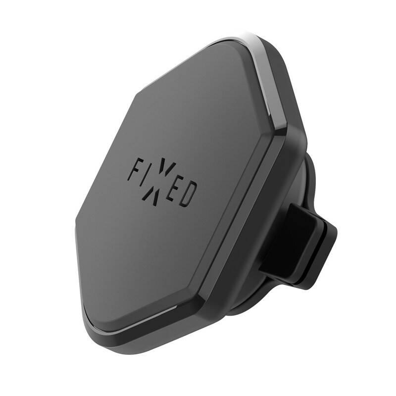 Držiak na mobil FIXED Icon Dash na palubnú dosku (FIXIC-DASH-BK) čierny