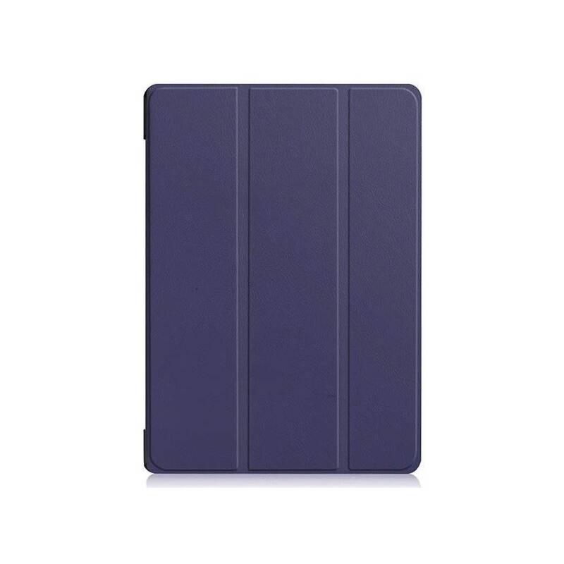 Púzdro na tablet Tactical Tri Fold na Apple iPad Air 3 (2019) / iPad Pro 10.5 modré