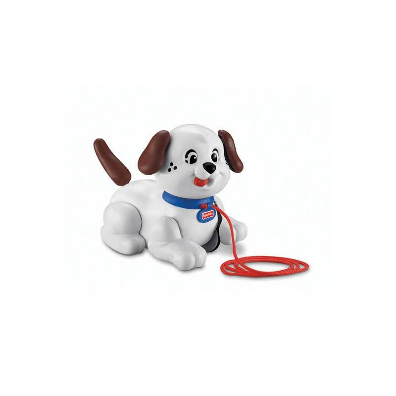 Ťahací Snoopy Mattel + Doprava zadarmo