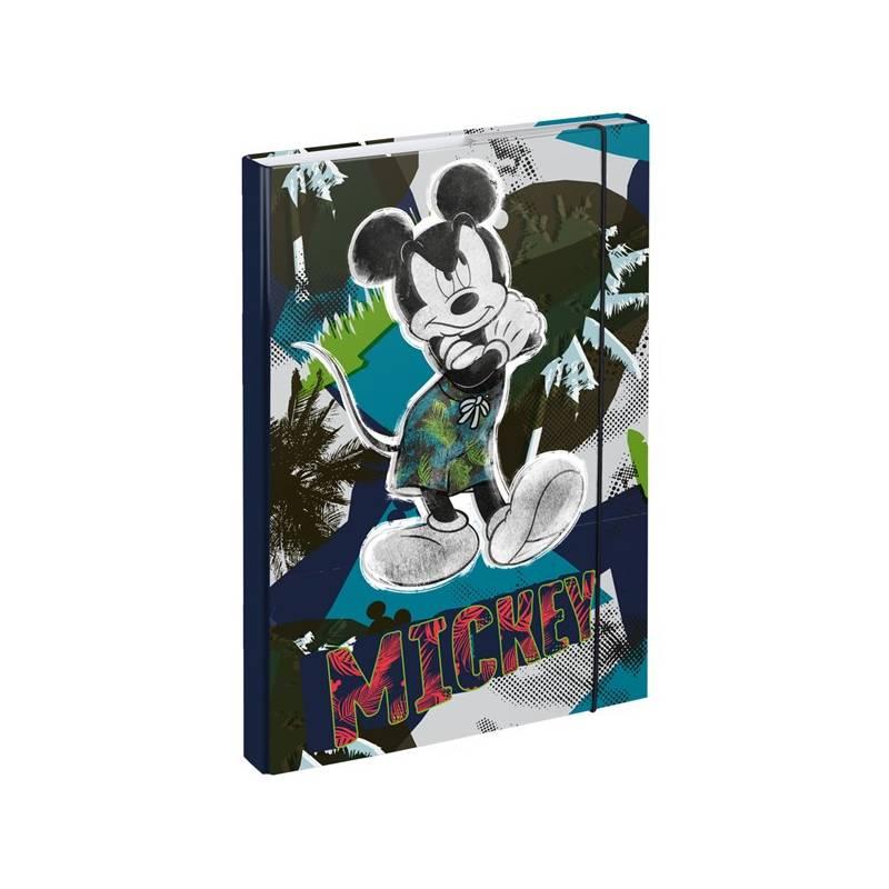 7815d55f72 Dosky na zošity Baagl Disney A4 Mickey