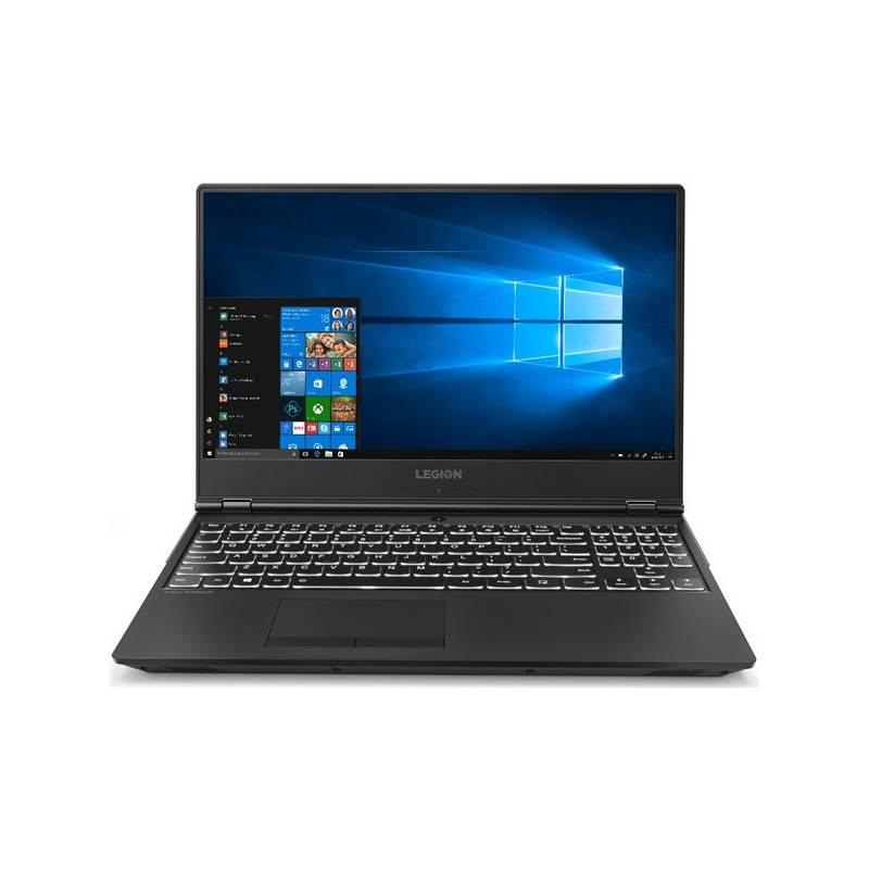 Notebook Lenovo Legion Y530-15ICH (81FV0038CK) čierny + Doprava zadarmo