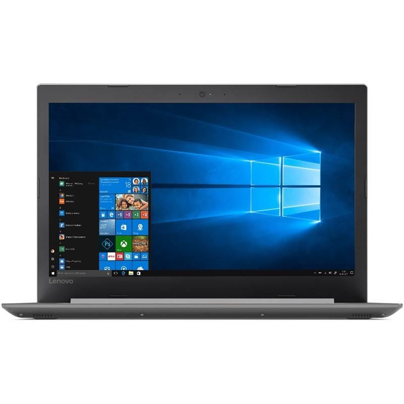 Notebook Lenovo IdeaPad 330-17AST (81D7000CCK) šedý