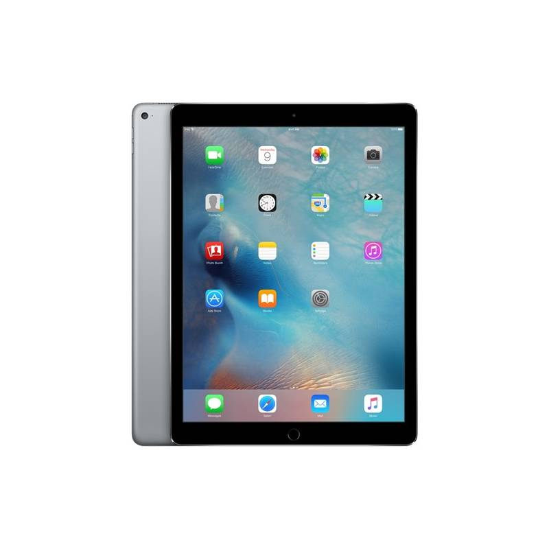 Tablet Apple iPad Pro 12,9 Wi-FI 128 GB - Space Gray (ML0N2FD/A) + Doprava zadarmo