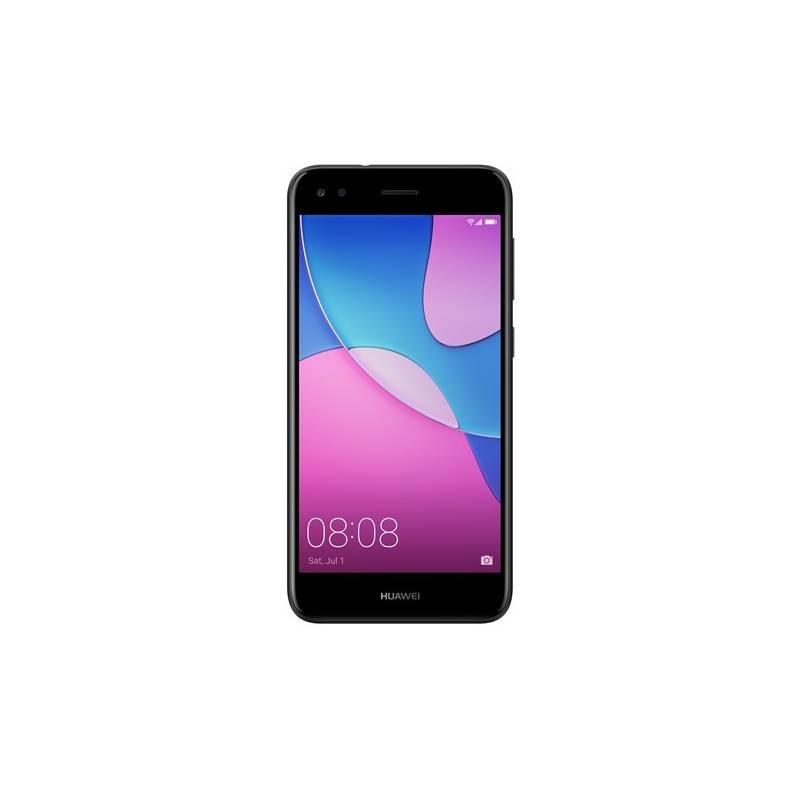 Mobilný telefón Huawei P9 lite mini Dual SIM (SP-P9LMDSBOM) čierny Software F-Secure SAFE, 3 zařízení / 6 měsíců (zdarma)