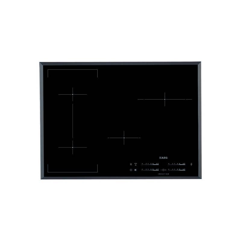 Indukčná varná doska AEG Mastery HK754400FB čierna + dodatočná zľava 10 % + Doprava zadarmo