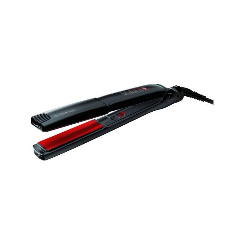 Žehlička na vlasy Valera Swiss´X 100.03 čierna