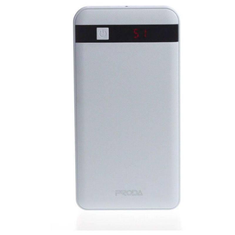 Power Bank Remax AA-1100, 12000 mAh (AA-1100) biela
