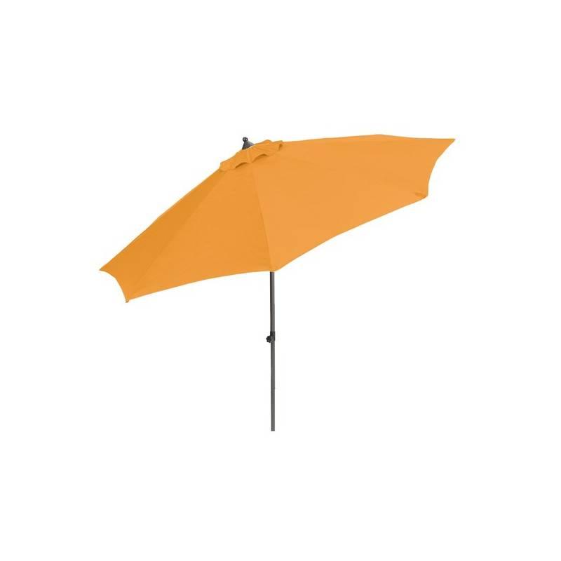 Slnečník Riwall Venice 2,7 m oranžový