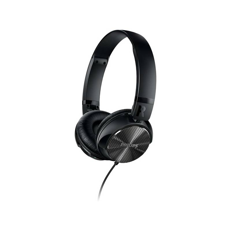 Slúchadlá Philips SHL3850NC (SHL3850NC) čierna
