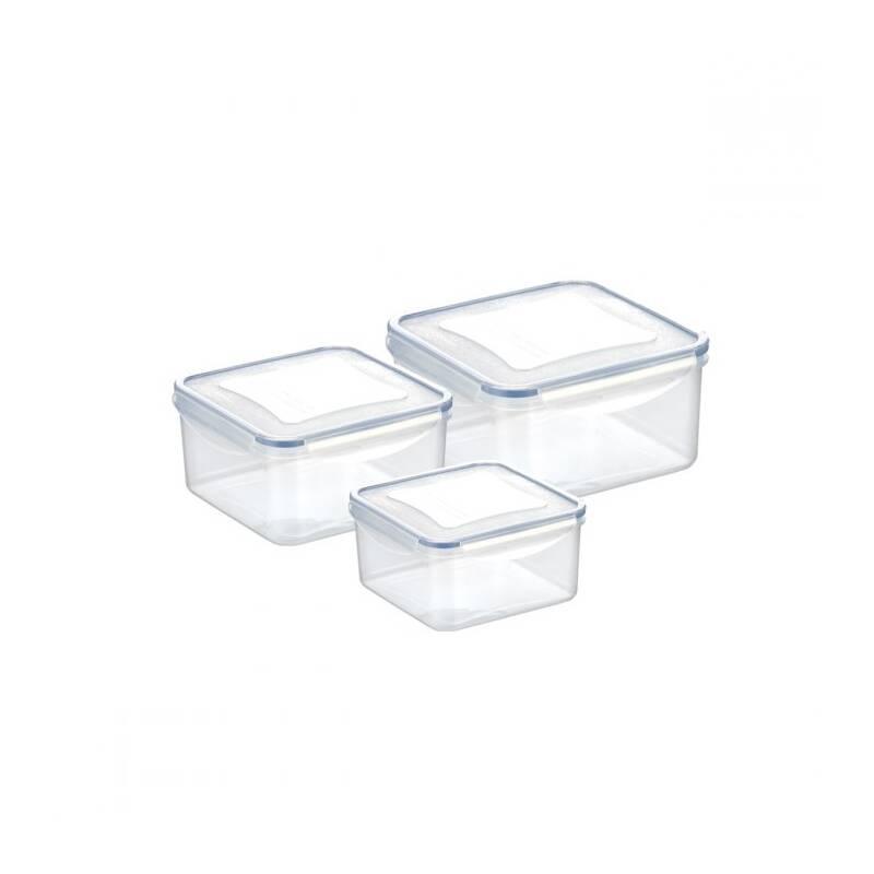 Sada potravinových dóz Tescoma Freshbox 3 ks (892040.00)