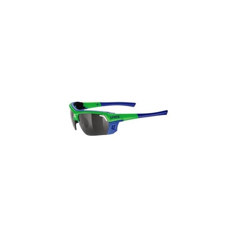 Cyklistické brýle Uvex Sportstyle 303 - ultra green smoke  8150a6da84