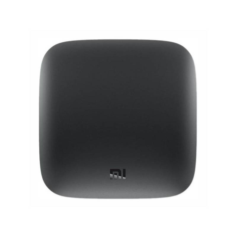 Multimediálne centrum Xiaomi Mi TV Box EU (13878) čierny