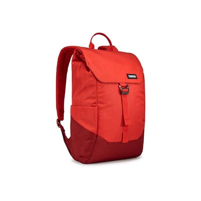 Batoh na notebook THULE Lithos 16 l (TL-TLBP113LRF) červený + Doprava zadarmo