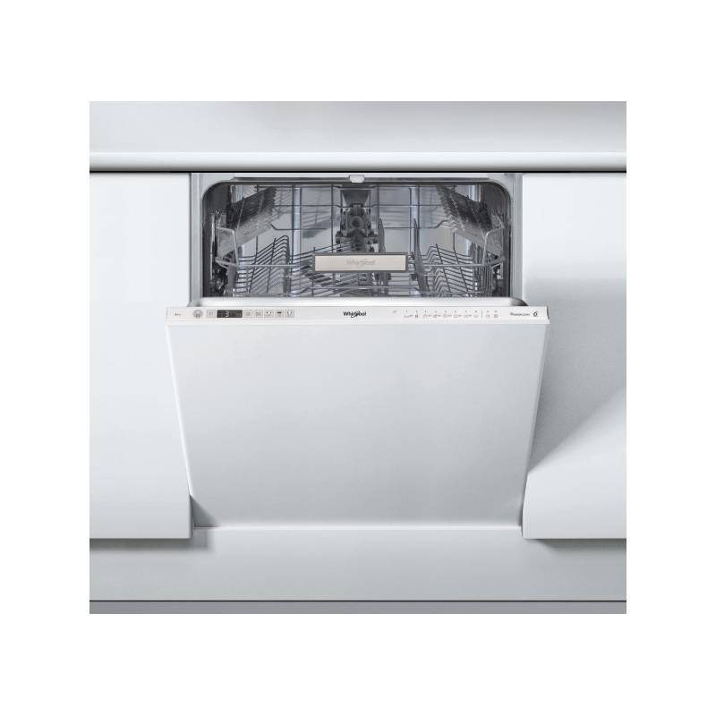Umývačka riadu Whirlpool WIO 3T121 P + Doprava zadarmo