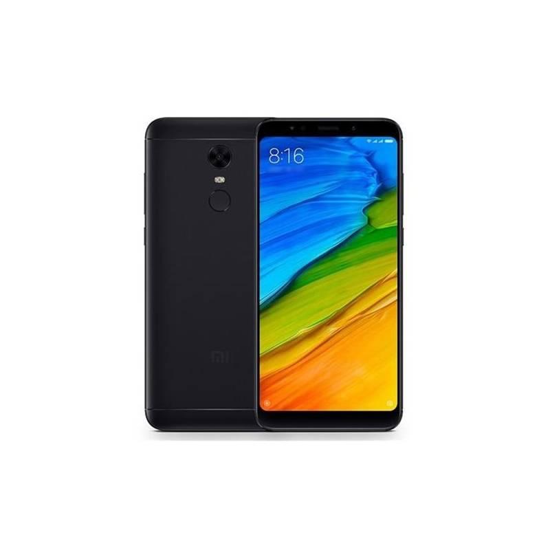 Mobilný telefón Xiaomi Redmi 5 Plus 64 GB (17838) čierny Software F-Secure SAFE, 3 zařízení / 6 měsíců (zdarma)