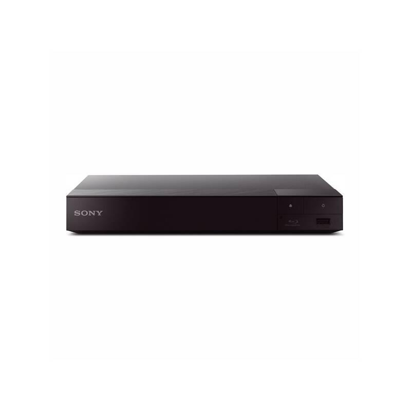 3D Blu-Ray přehrávač Sony BDP-S6700B černý
