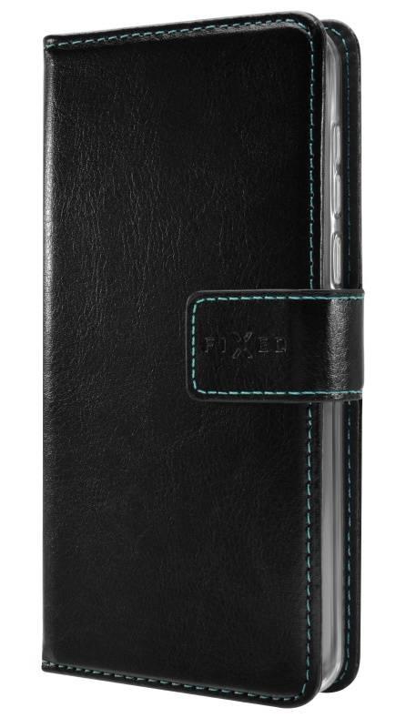Puzdro na mobil flipové FIXED Opus pro Xiaomi Redmi S2 (FIXOP-318-BK) čierne