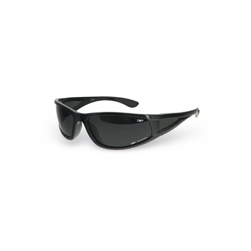 Slnečné okuliare 3F Vision Loop čierne  a0377006090