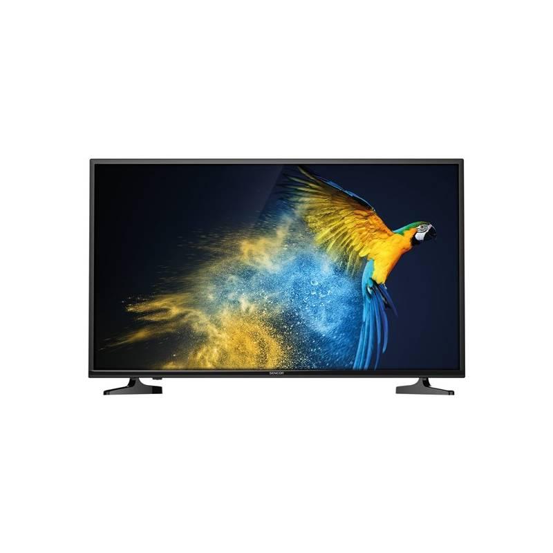 Televízor Sencor SLE 3258TCS (35048527) čierna