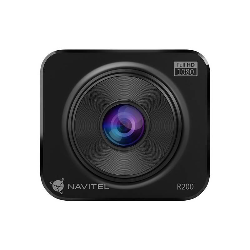 Autokamera Navitel R200 čierna + Doprava zadarmo