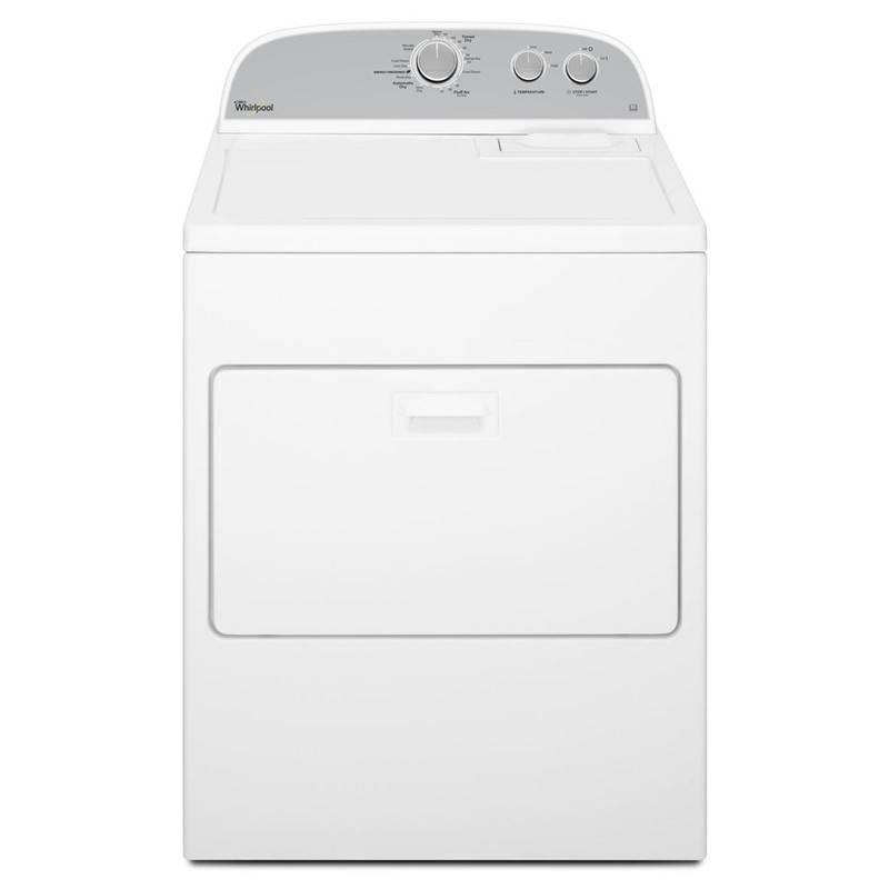 Sušička prádla Whirlpool 3LWED4830FW bílá