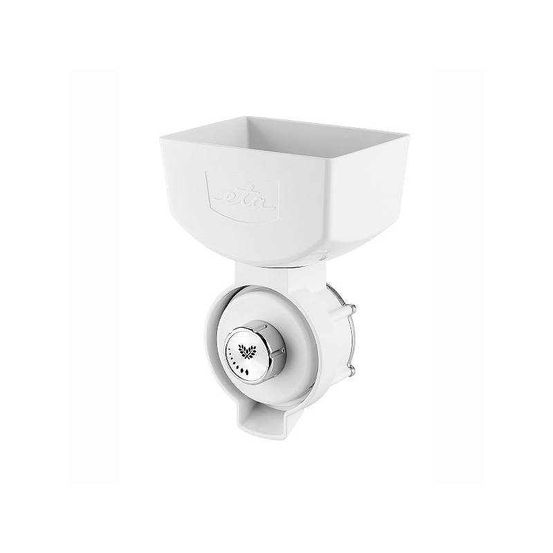 Prísl. k robotom - mlynček na obilniny / strukoviny / ryžu ETA 0028 96020 biele
