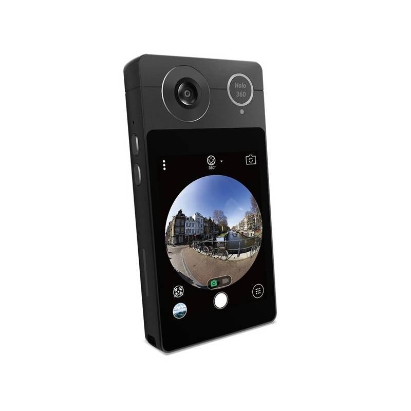 Mobilný telefón Acer Holo 360 LTE (HM.HXUEE.001) čierny Software F-Secure SAFE, 3 zařízení / 6 měsíců (zdarma) + Doprava zadarmo
