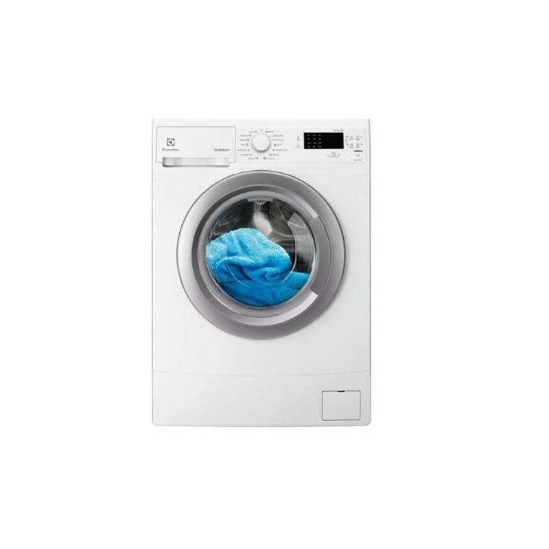 Automatická práčka Electrolux EWS1274SAU biela + Doprava zadarmo