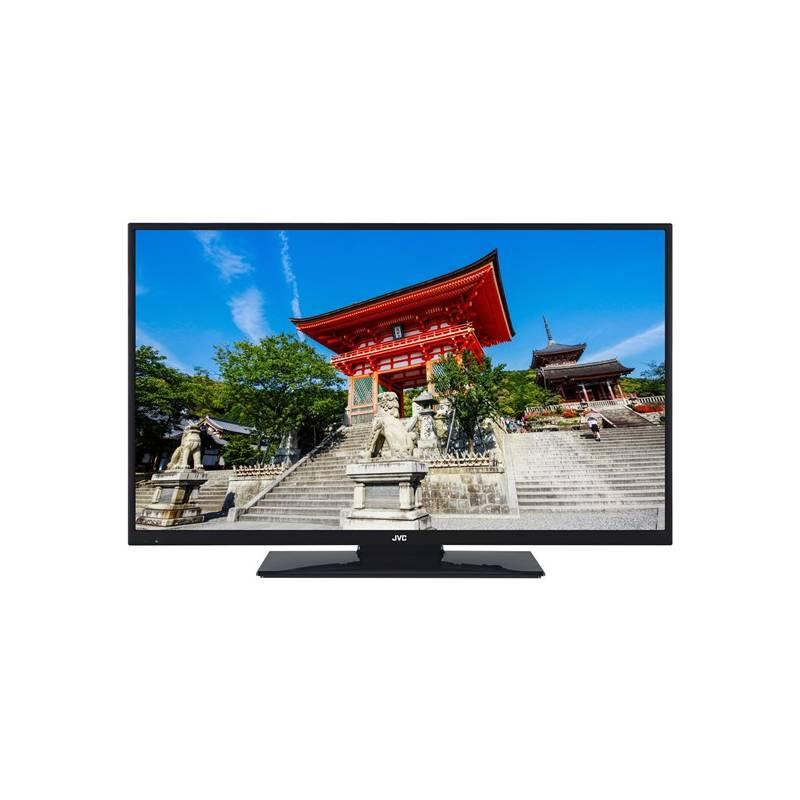 Televízor JVC LT-32VH52J čierna + Doprava zadarmo