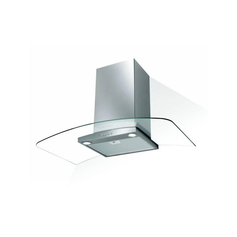Odsávač pár Faber RAY EV8 X/V A90 nerez/sklo + dodatočná zľava 10 %