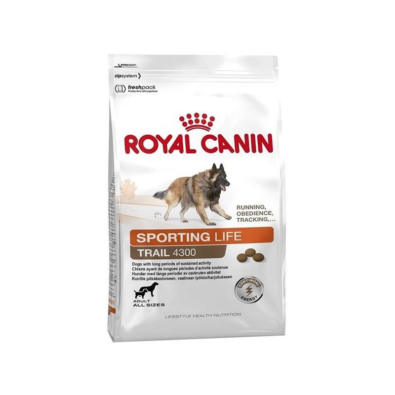 Granule Royal Canin Sporting Trail 15 kg + Doprava zadarmo