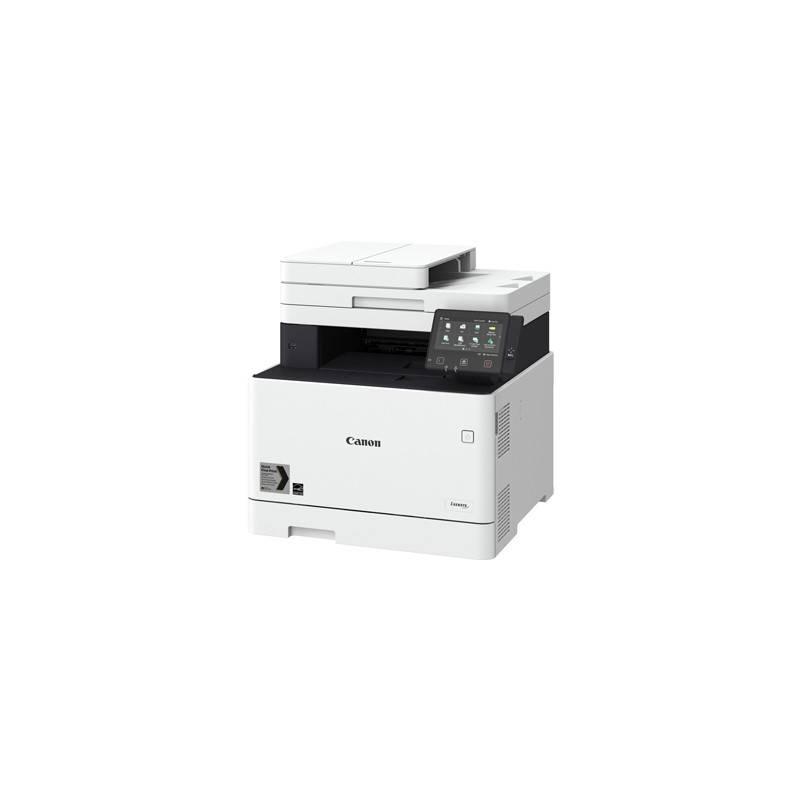 Tlačiareň multifunkčná Canon i-SENSYS MF734Cdw (1474C008AA) čierny/biely + Doprava zadarmo