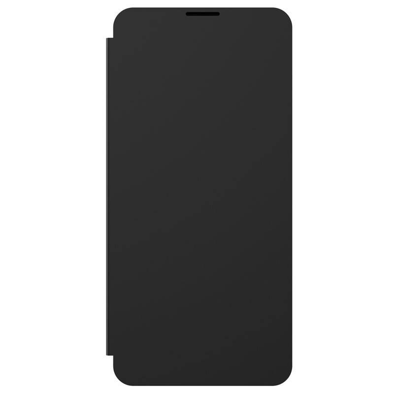 Púzdro na mobil flipové Samsung Galaxy A51 (GP-FWA515AMABW) čierne
