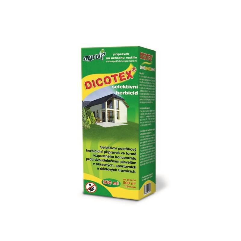 Prípravok pre trávnik Agro Dicotex 500 ml