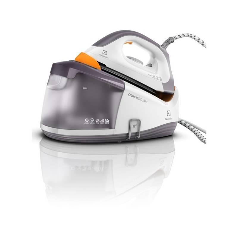 Žehlička Electrolux EDBS3350 fialová + Doprava zadarmo
