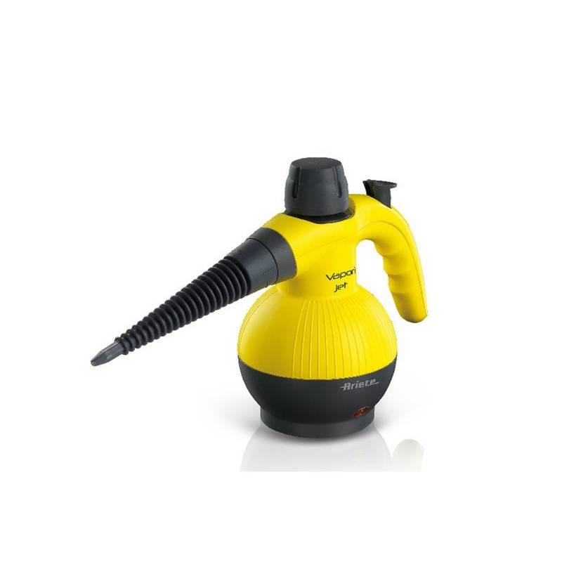 Parný čistič Ariete Vapori ART 4133 žltý