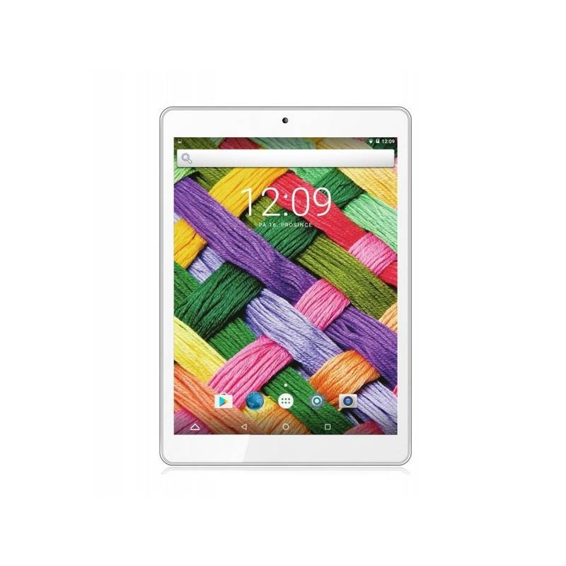 Tablet Umax VisionBook 8Q Plus (UMM200V8M) biely Software F-Secure SAFE, 3 zařízení / 6 měsíců (zdarma)