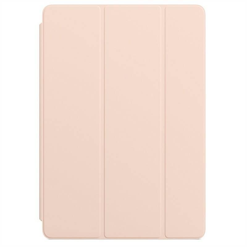 """Pouzdro na tablet Apple Smart Cover pro iPad Pro/Air 10.5"""" - pískově růžový"""