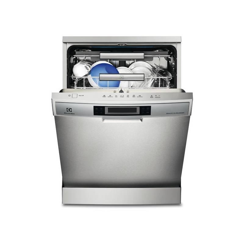 Umývačka riadu Electrolux ESF8820ROX nerez + Doprava zadarmo