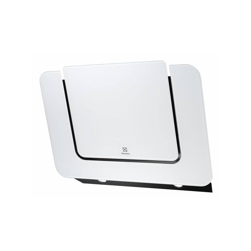 Odsávač pár Electrolux EFV80464OW biely + Doprava zadarmo