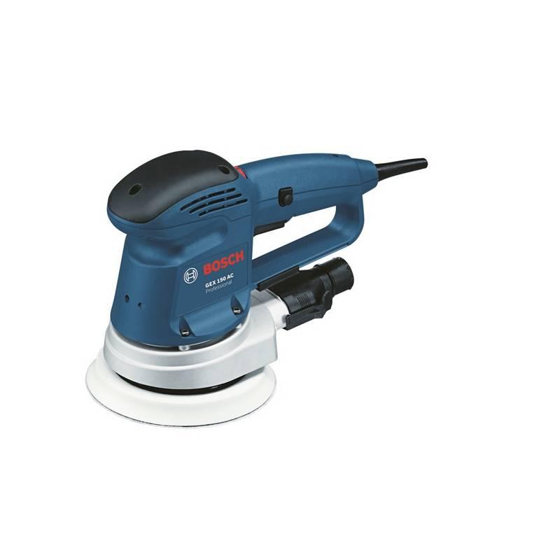 Excentrická brúska Bosch GEX 150 AC, 0601372768