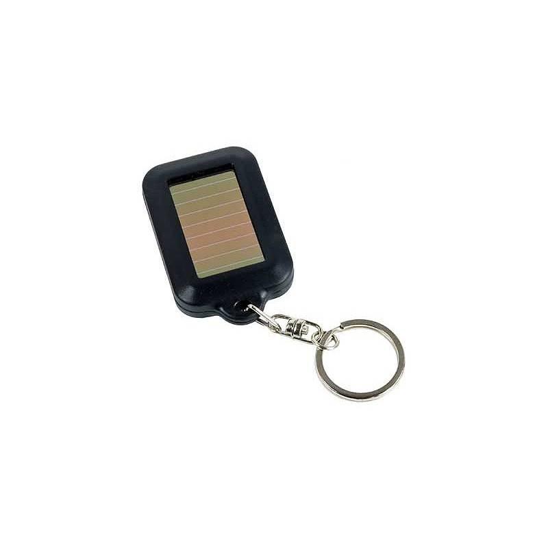 Lampáš Camelion LED CT4011, 3x LED Solar přívěšek čierna